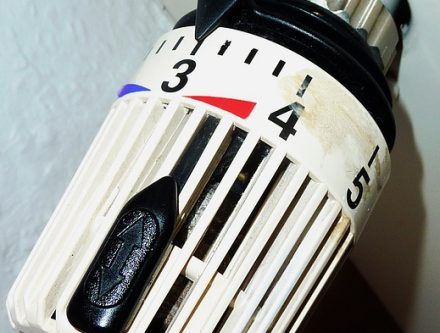 Tête thermostatique