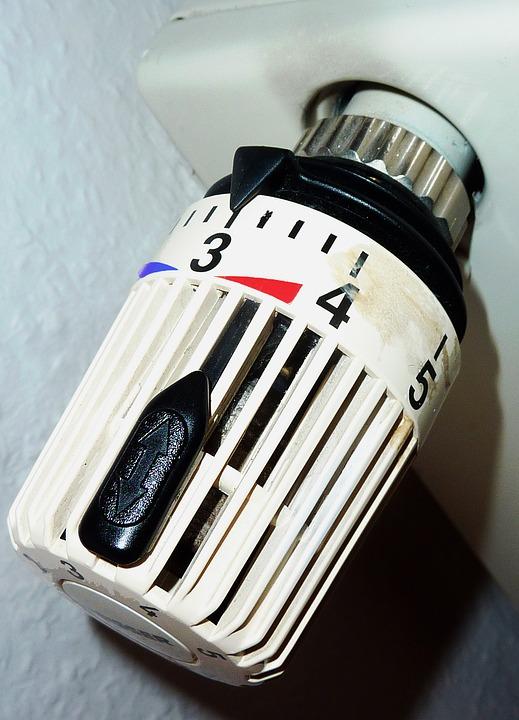 Tête thermostatique connectée pour votre radiateur