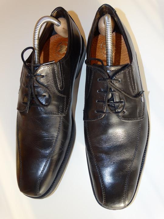 Le secret pour garder vos chaussures en bon état pour longtemps