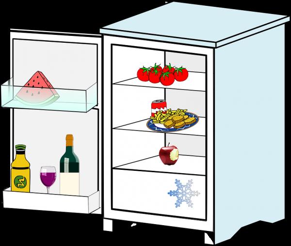 La cellule de refroidissement, un excellent moyen de pouvoir refroidir et de manière considérable vos aliments