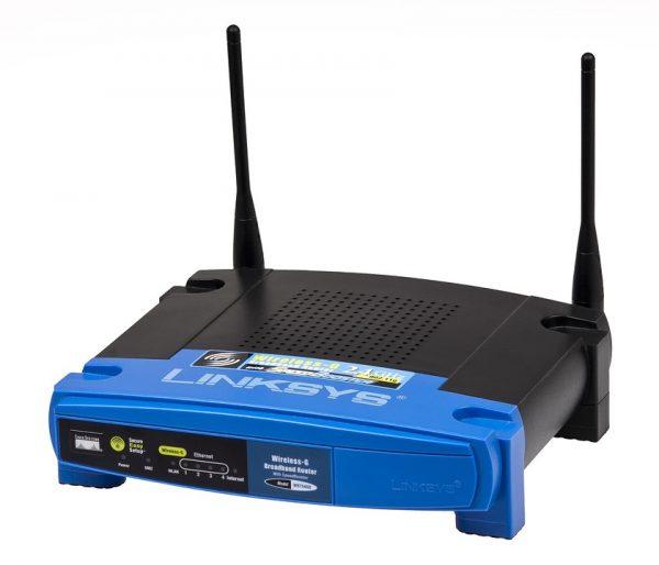 Le routeur 4G, un accessoire donnant accès à une connexion stable et fiable
